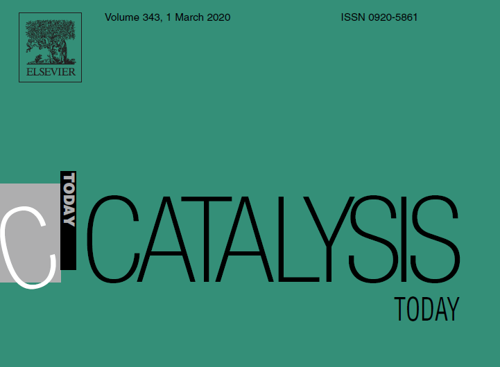 Catalysis Today: 'Prof. Dragomir Bukur'  Special issue, edited by prof. Elbashir is published!